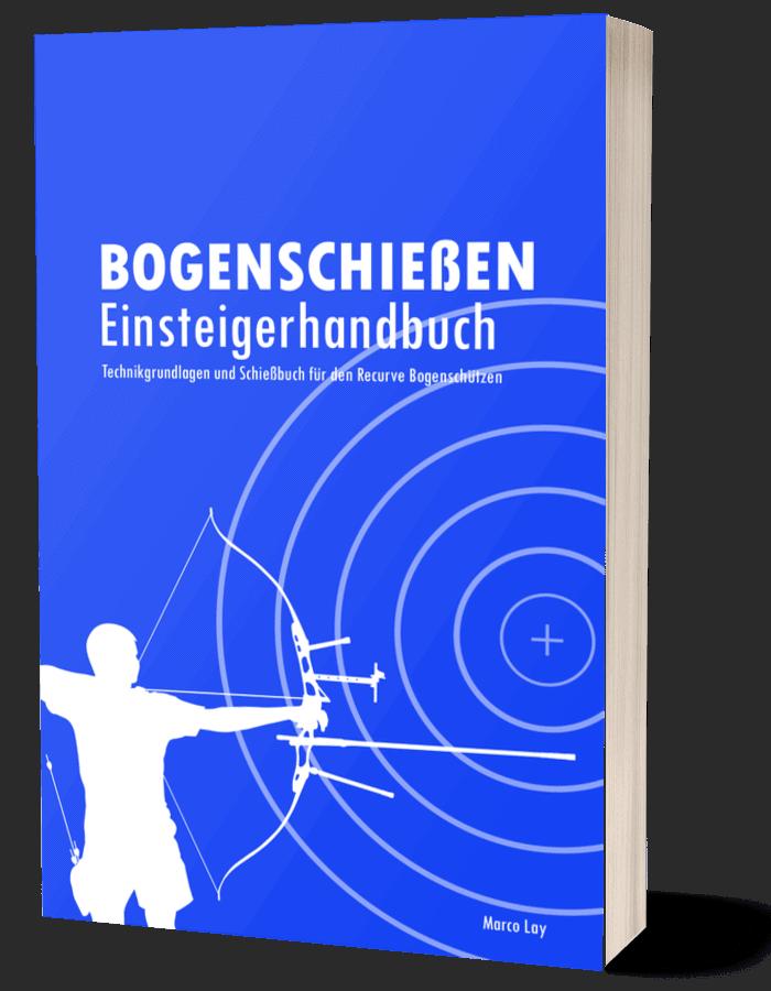 Bogenschießen Einsteigerhandbuch