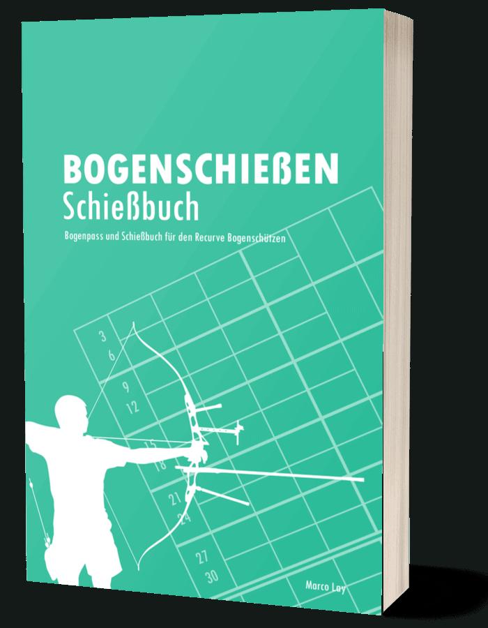 Bogenschießen Schießbuch